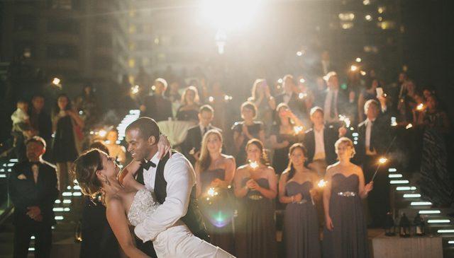 Malparte Wedding Venue in Toronto