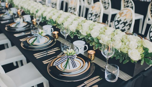 Host a beautiful event at Malaparte in downtown Toronto