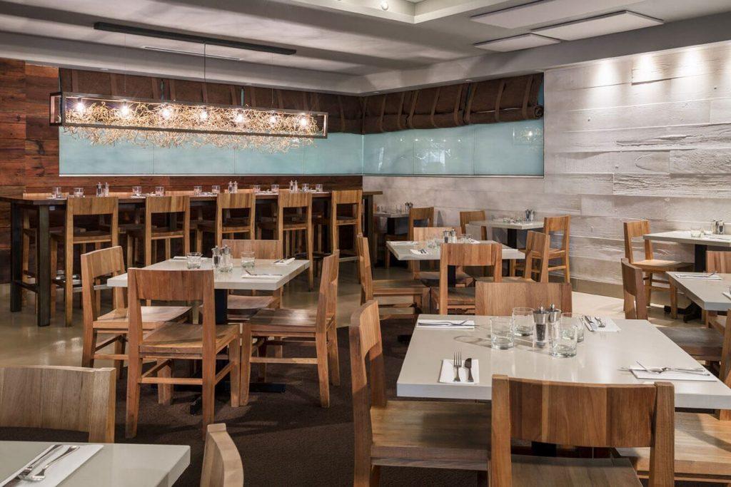 Bannock Restaurant Event Venue