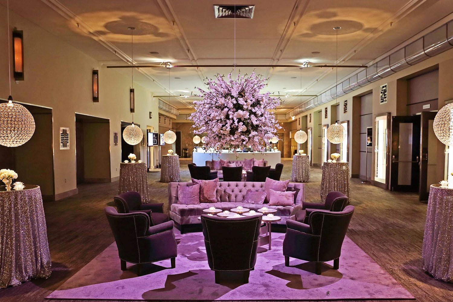 The Carlu Venue