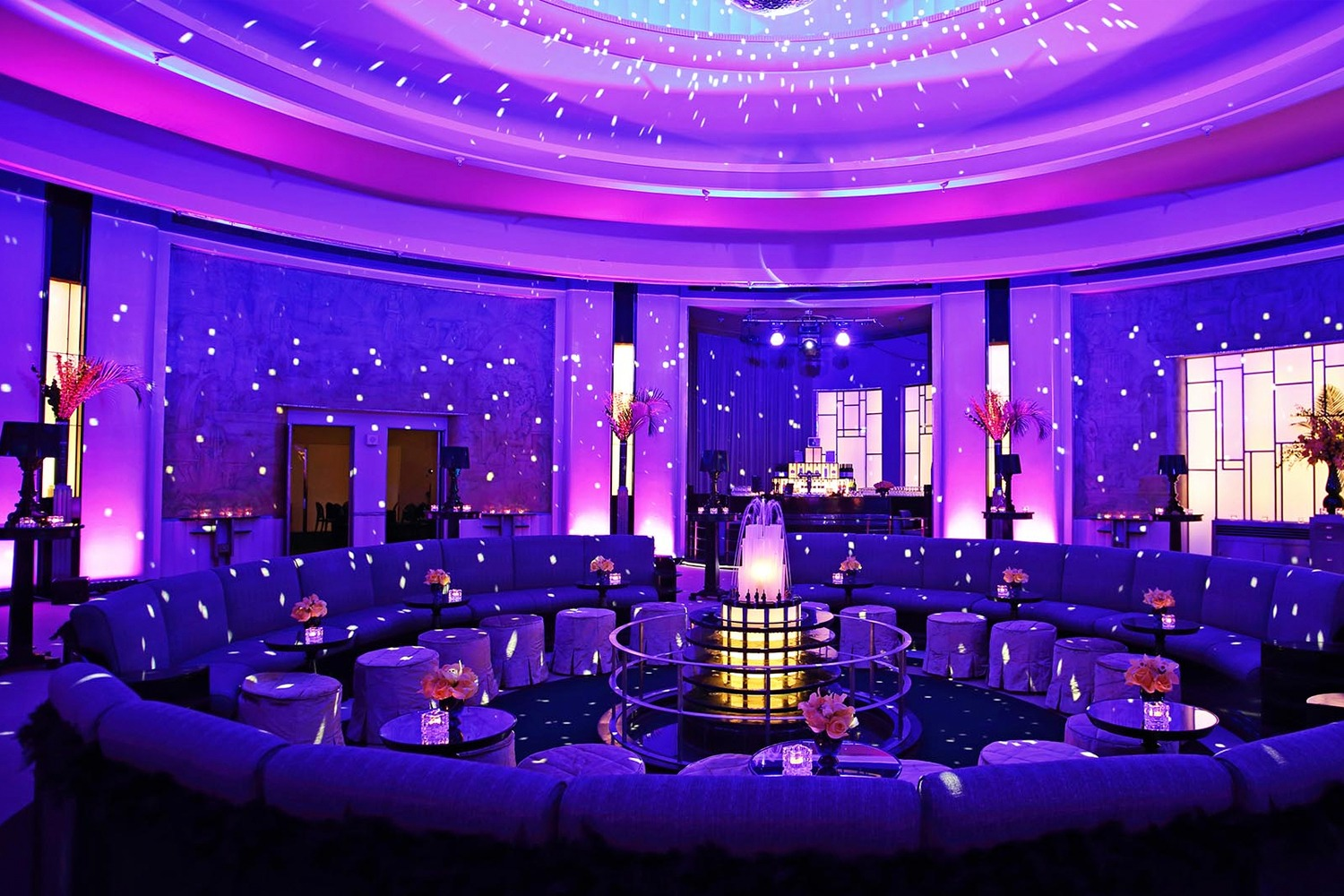 The Carlu Event Venue