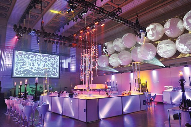 Design Exchange Event Venue