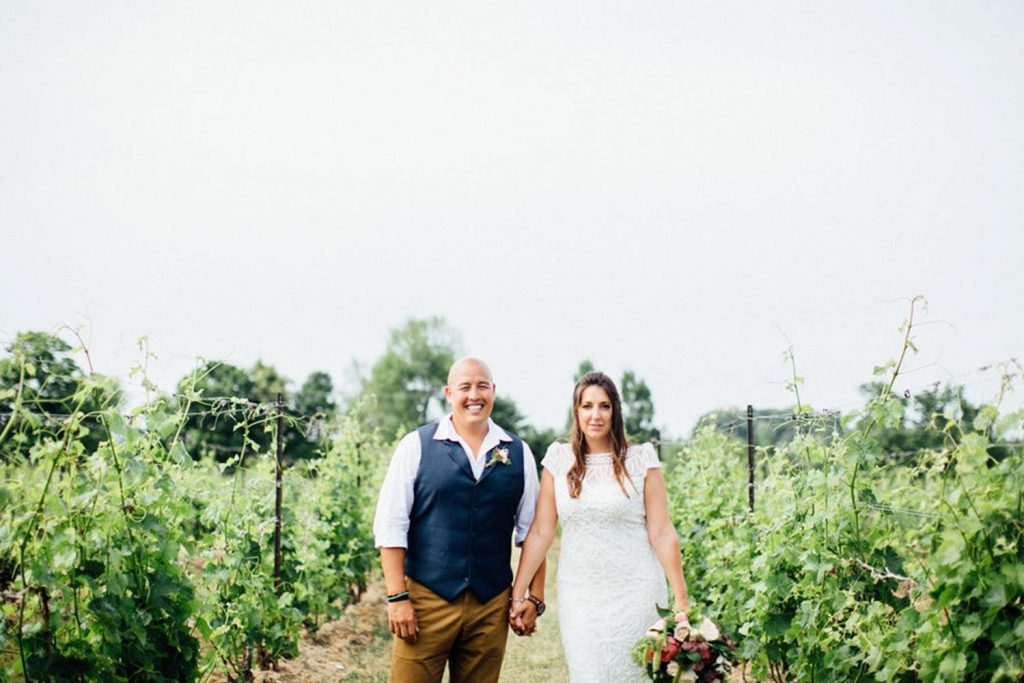 Georgian Hills Vineyard Event Venue