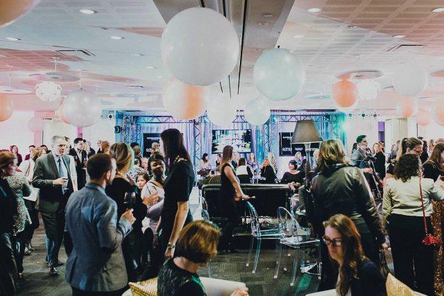 Toronto Region Board of Trade Event Venue