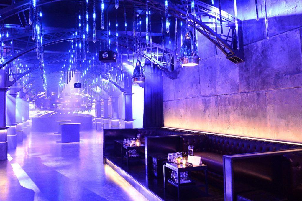 Union Nightclub Event Venue