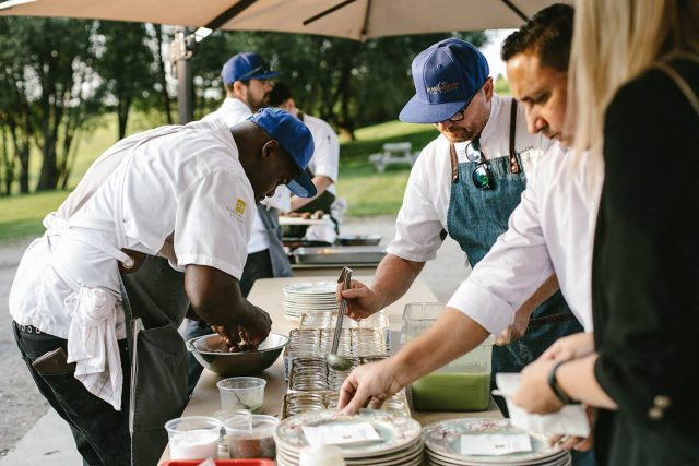 O&B Catering