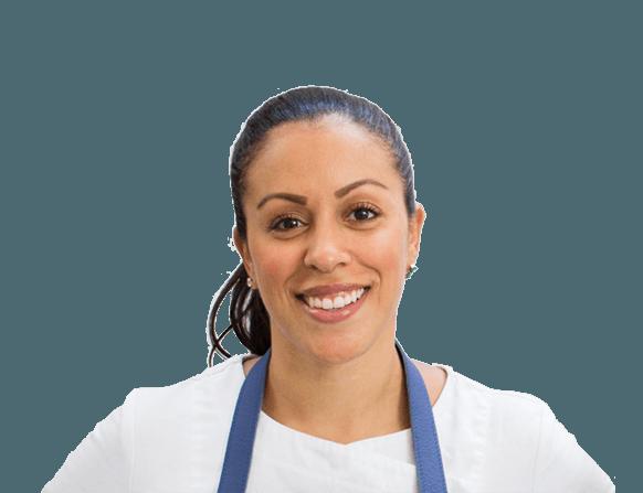 Chef Julie Marteleira
