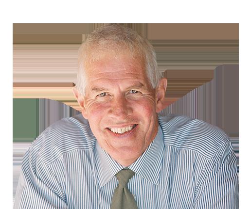 Peter Oliver, Co-Founder