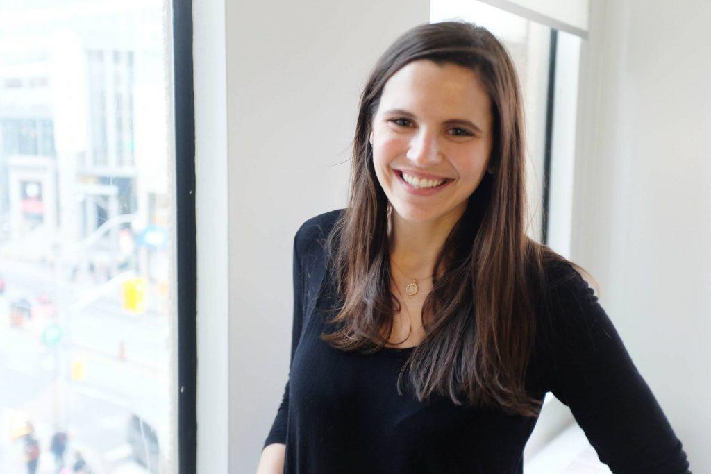Rebecca Spencer, Marketing & PR