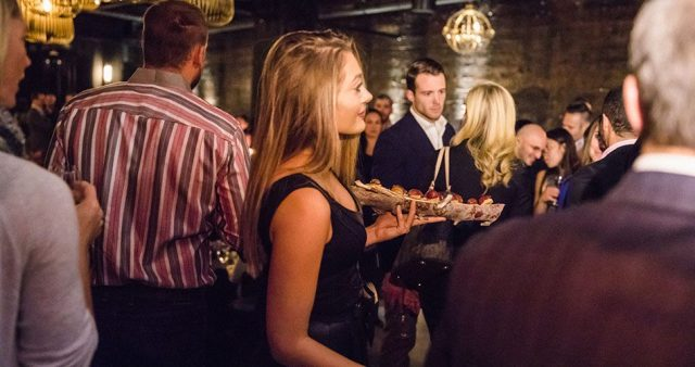 Private Parties at Sub Rosa