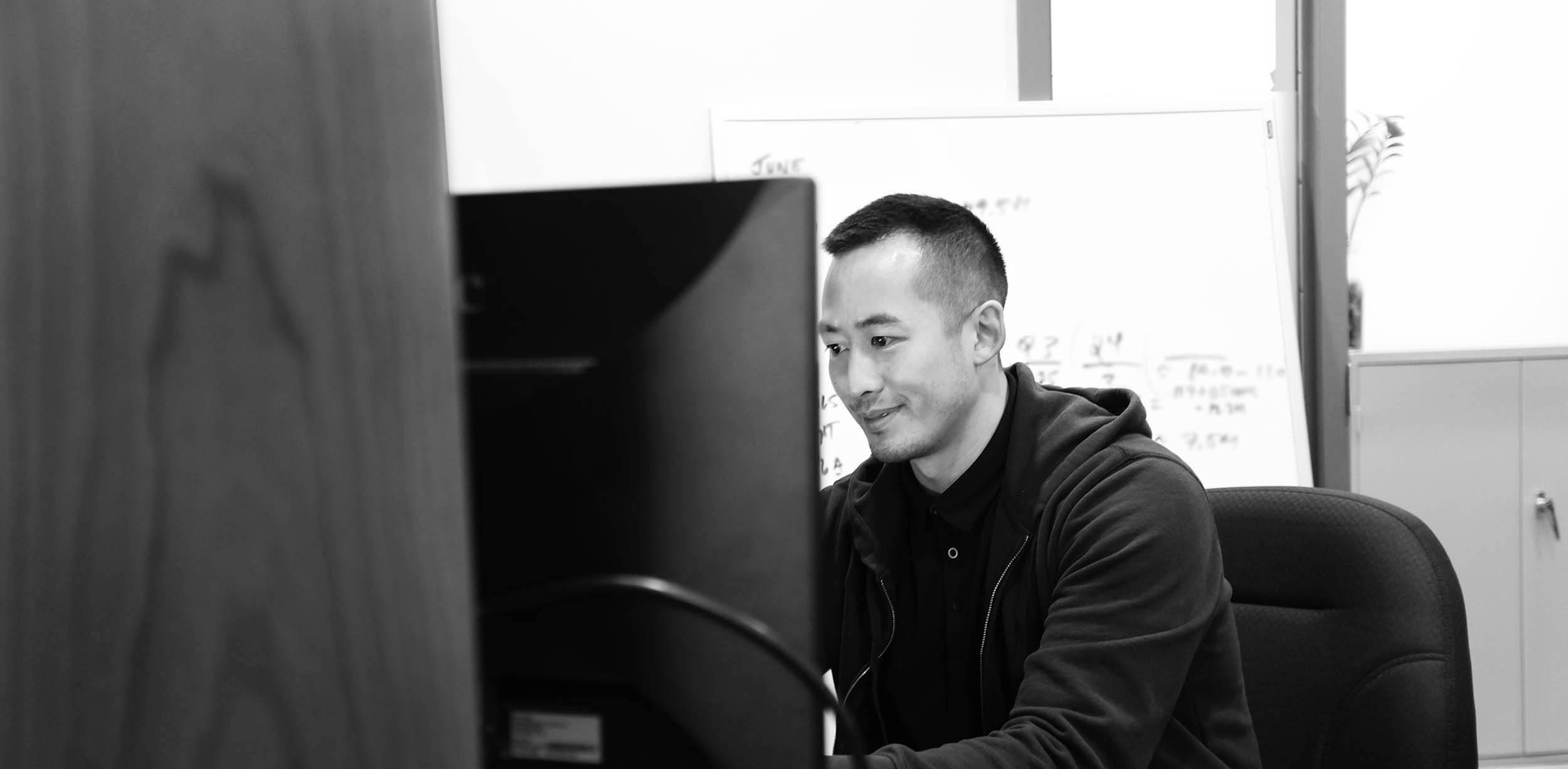 Jimmy Cheung - Oliver & Bonacini Careers