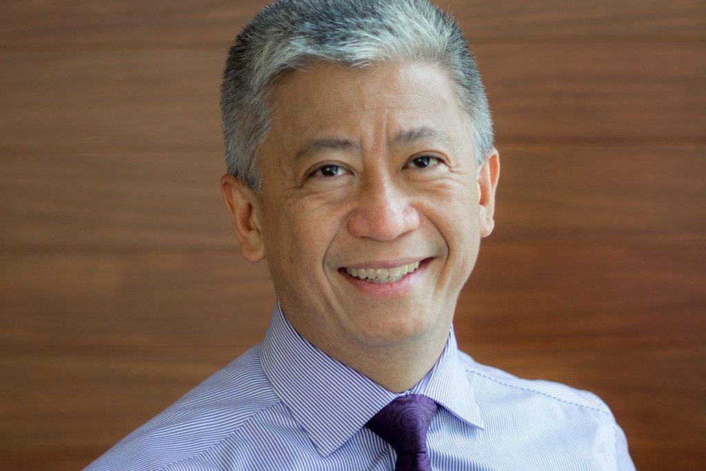 Lee Chung, CFO