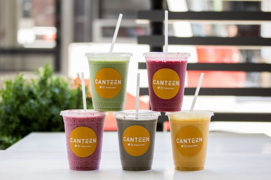 Canteen Smoothies