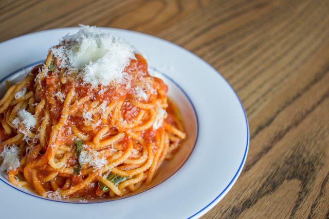 Parcheggio Spaghetti