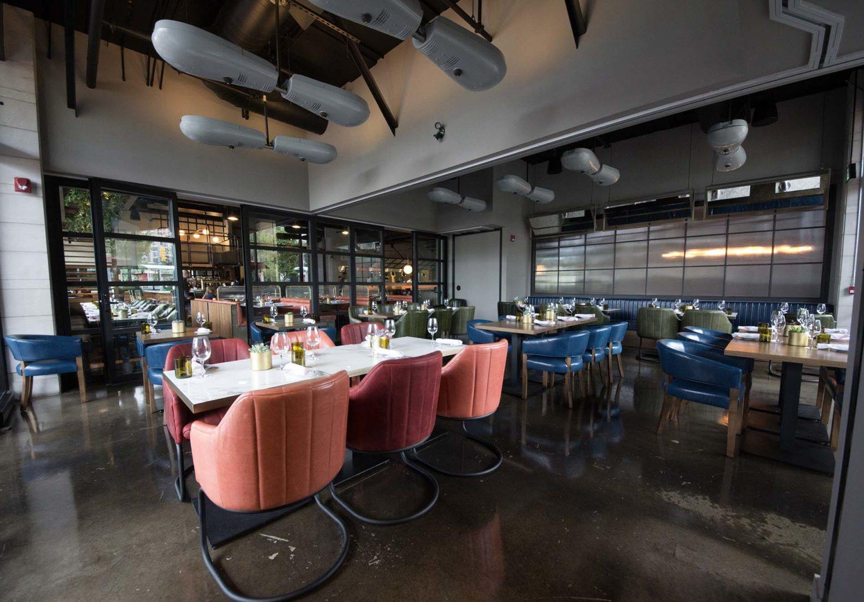Events & Private Dining at Parcheggio