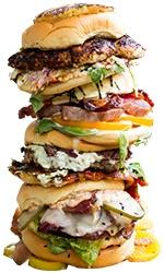 Burger Fest Toronto
