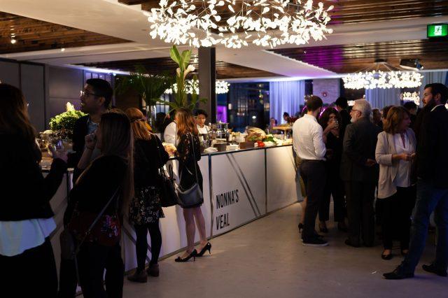 Village Loft Toronto - Launch Party