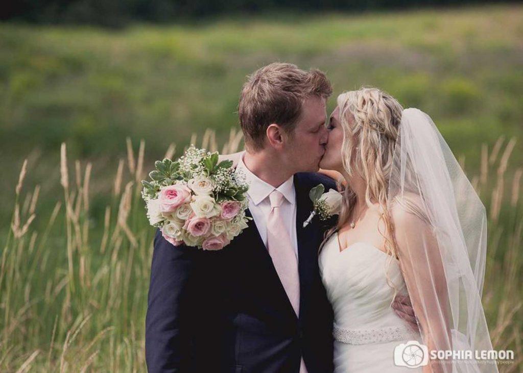 Beautiful Outdoor Weddings at Westin Trillium House, Blue Mountain