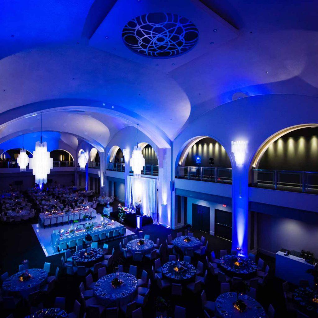 Arcadian Toronto Event Venue Oliver Bonacini Hospitality