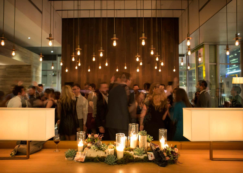 Luma Restaurant Main Dining Interior