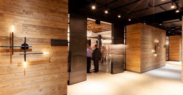 Village Loft Toronto Event Venue — Entrance to venue