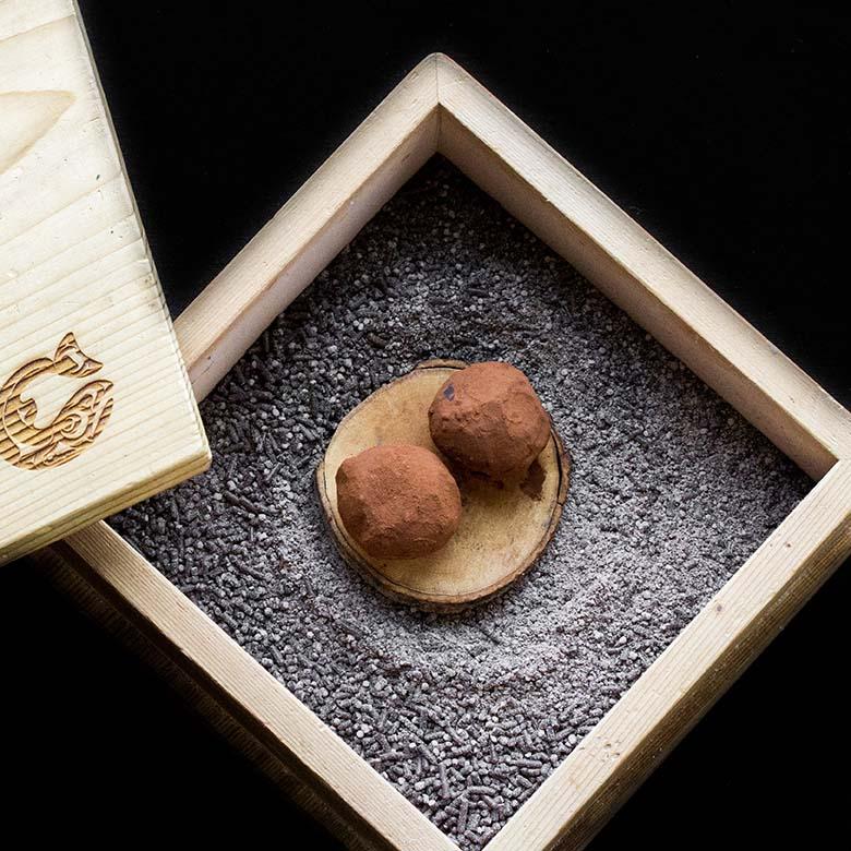 Canoe Taste Harvest - Truffle