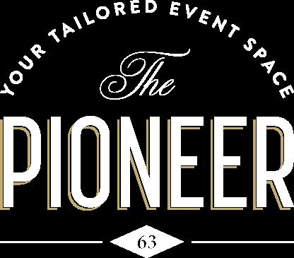 Pioneer Centre Logo