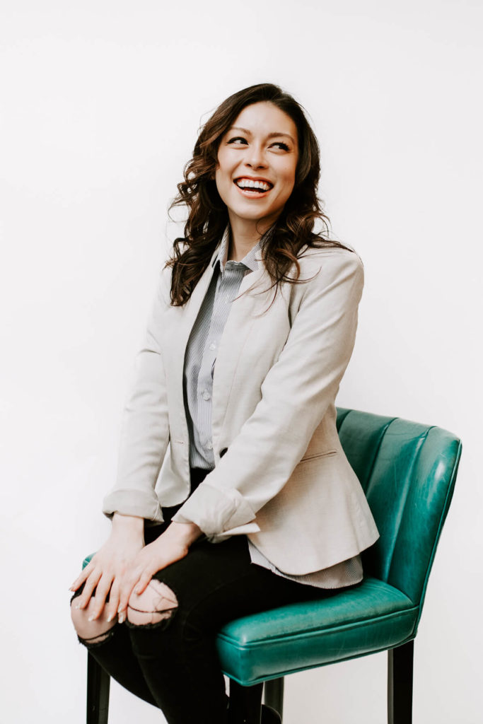 Erica De Carvalho, Assistant General Manager, Maison Selby