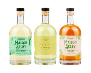 Dillons Bottles