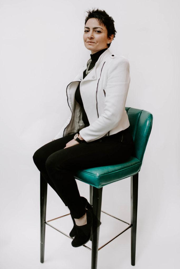 Rosalin Keshishian, Chef de Cuisine, Babel