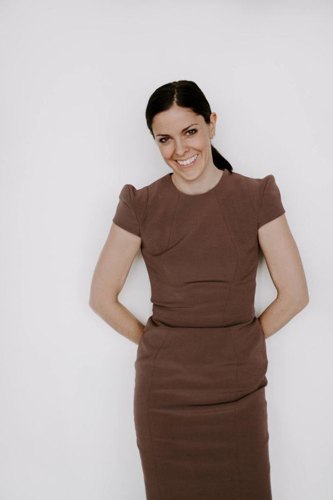 Natalie Ho, National Director - Event Sales, Oliver & Bonacini Hospitality