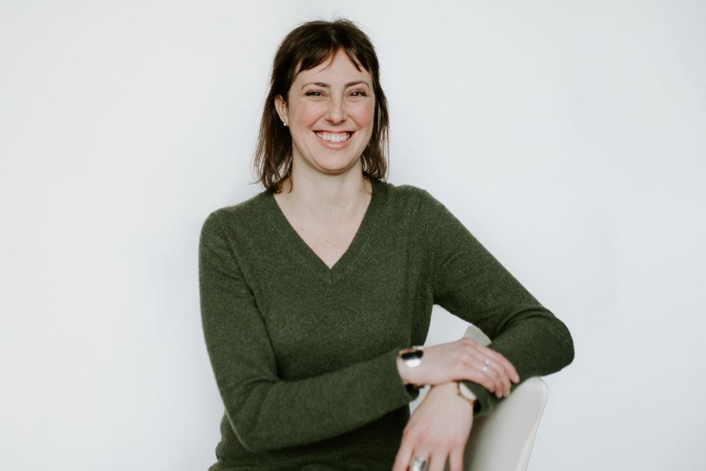 Amanda Ray, Chef de Cuisine, Le Mount Stephen