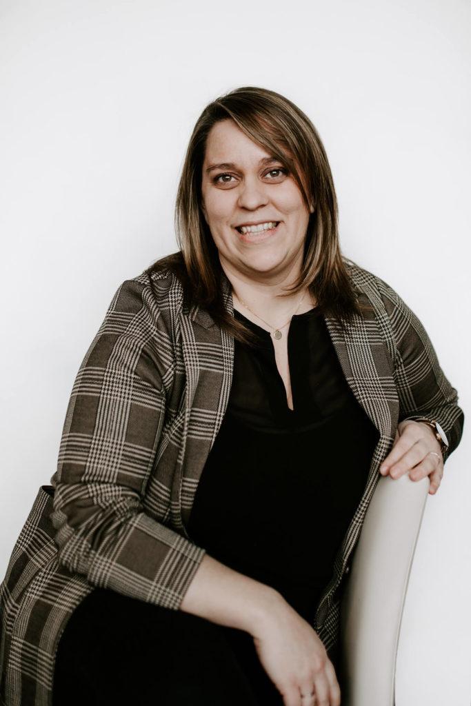 Breanne Bayne, Director - Projects, Oliver & Bonacini Hospitality