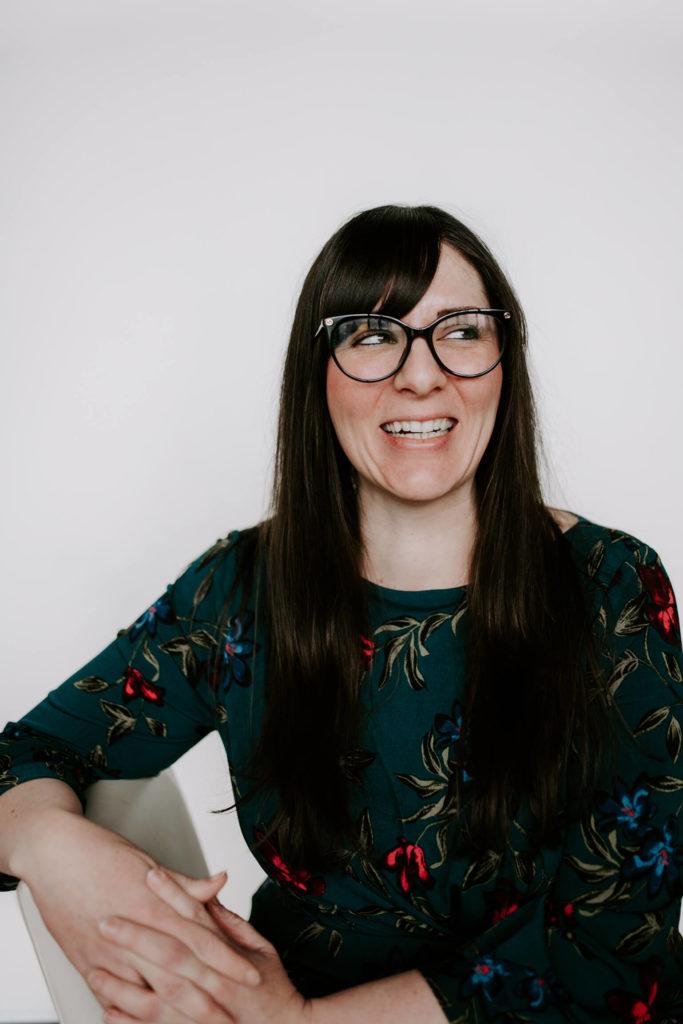 Ashley Loranger, General Manager, Kindred Food + Drink