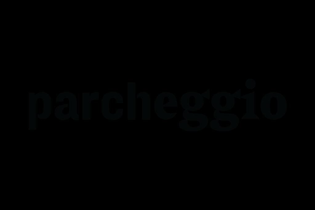Parcheggio logo