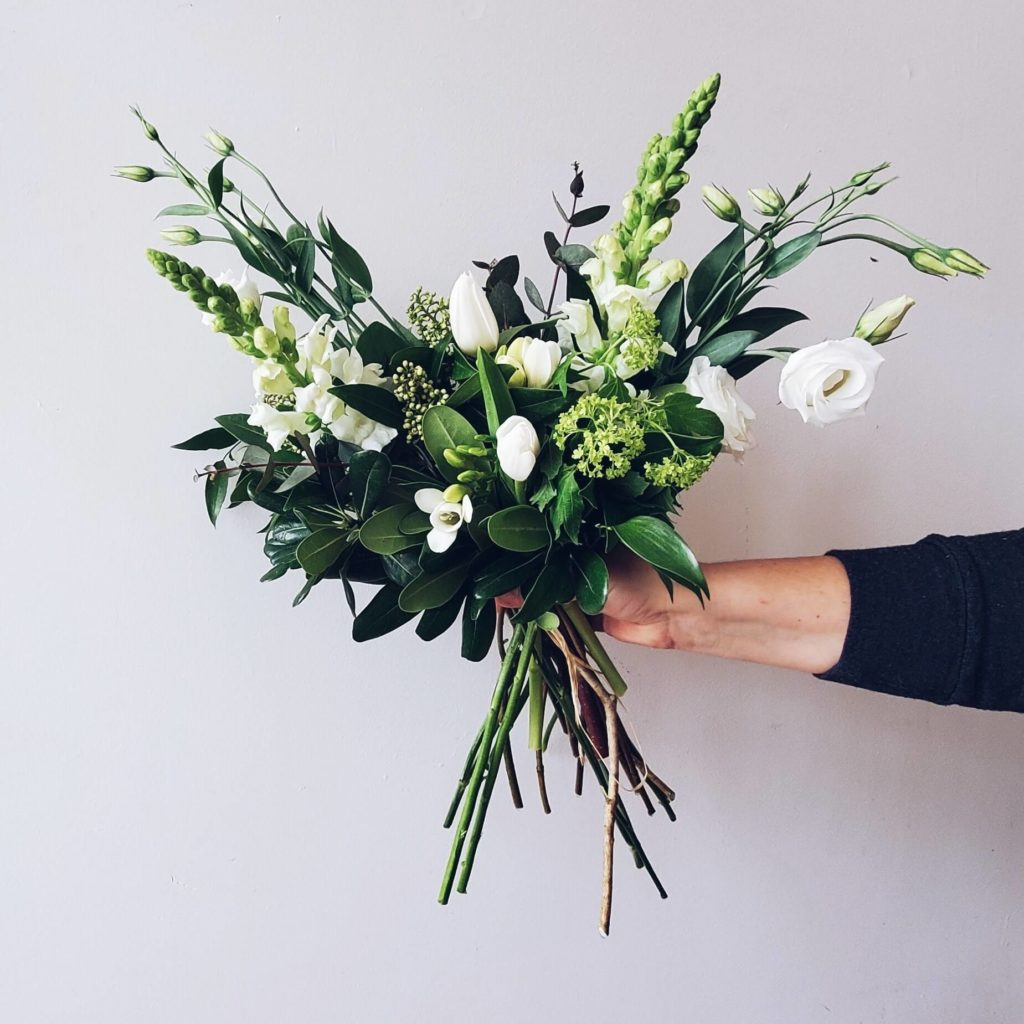 Small Mother's Day Bouquet