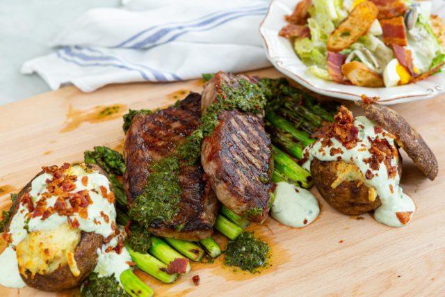 Father's Day Steak KIt