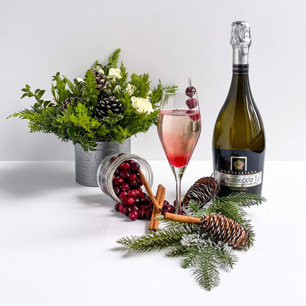 Holiday Cocktail Package