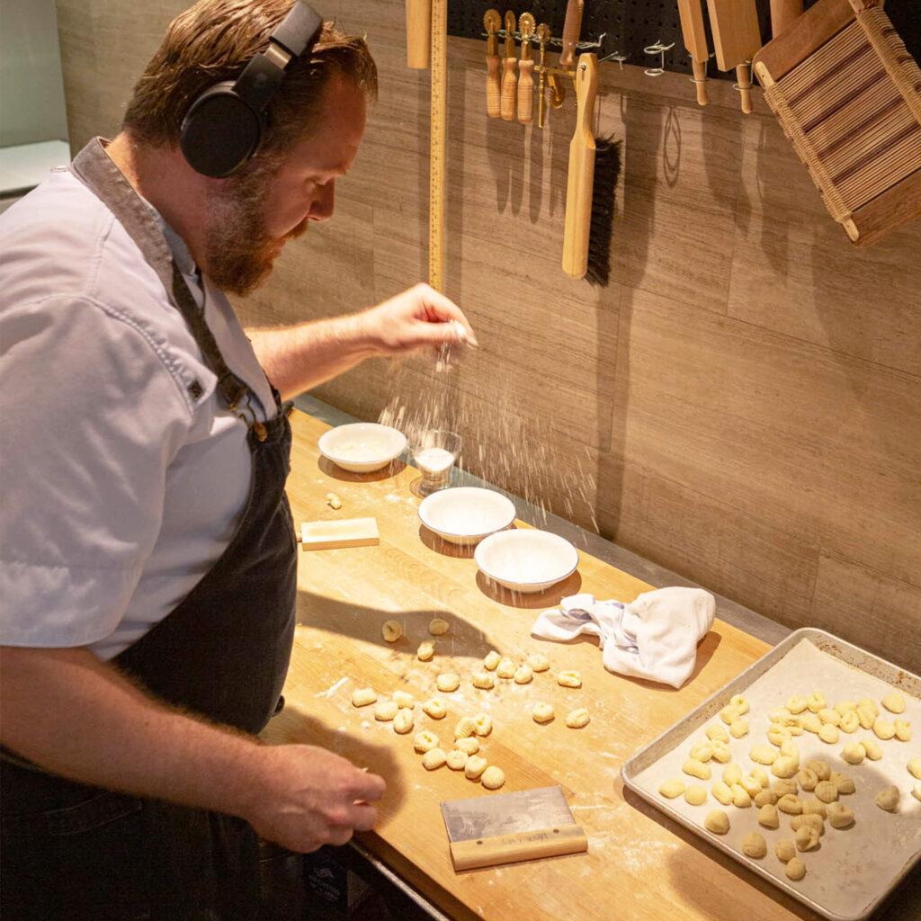 Chef virtual demo