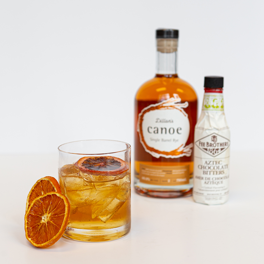 Virtual Events cocktail kits