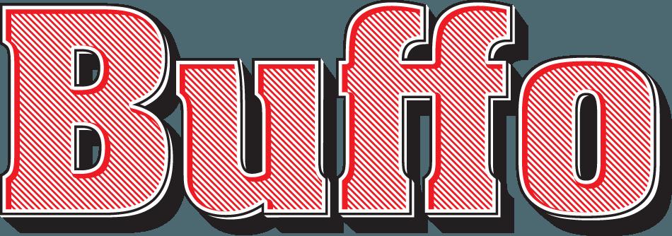 Buffo Ristorante Logo