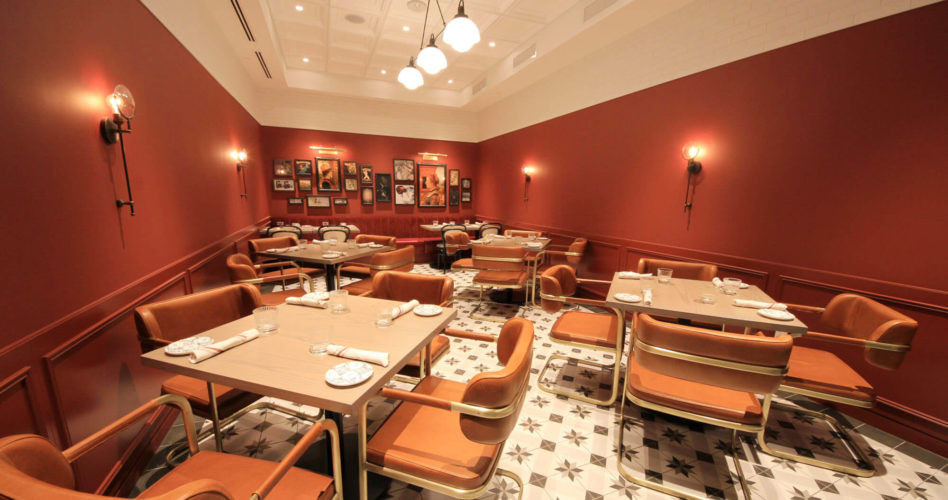 Private dining restaurants with private rooms buffo for Best private dining rooms calgary