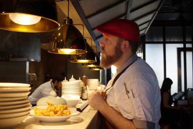 Chef Piccinin