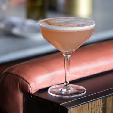 Parcheggio Cocktail