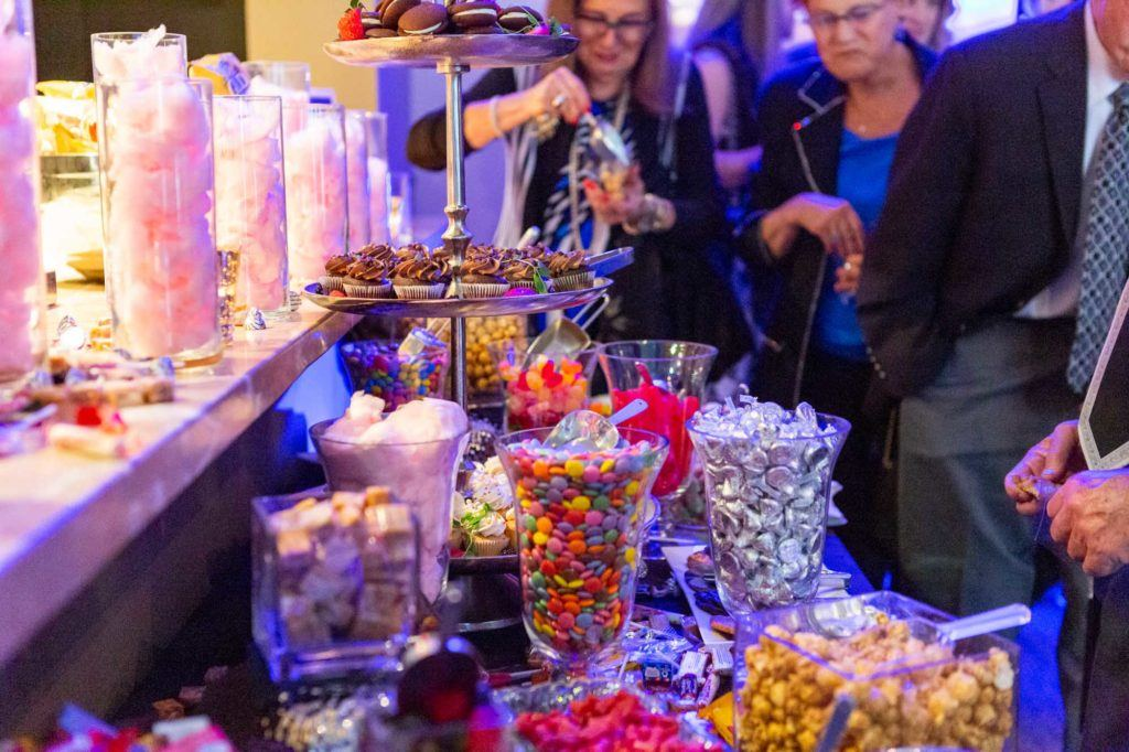 Candy Shoppe station