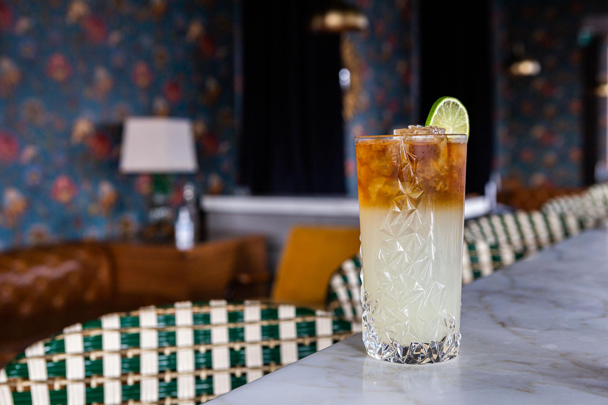 alchemy cocktail