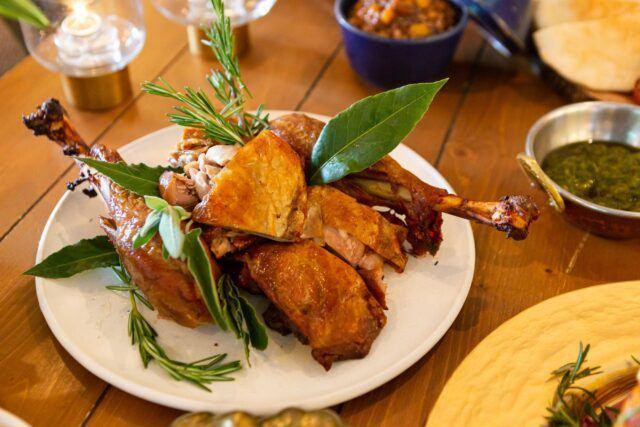 Babel's Best Thanksgiving Side Dish